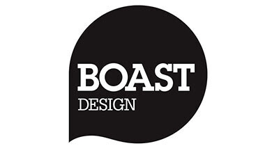 Boast Design Logo