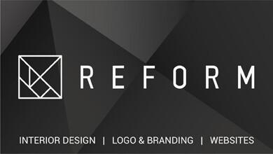 Reform Designers Logo
