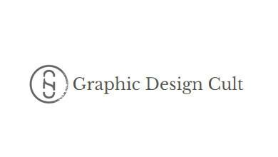 Graphic Design Cult Logo