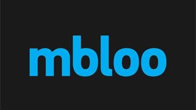 Mbloo Logo