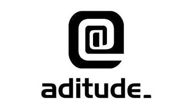 Aditude Graphic Design Logo