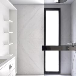 Luxury Minimal Bathroom Design
