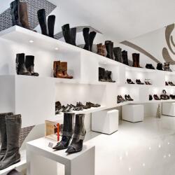 Retail Shop Design