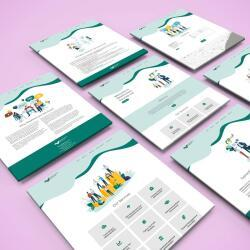 Web Design And Developemnt For Wealthmore Services