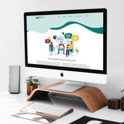 Web Design And Developemnt