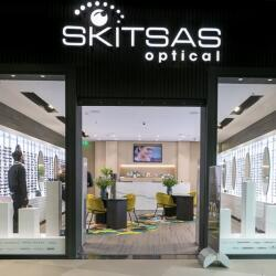 Skitsas Optical Nicosia Mall